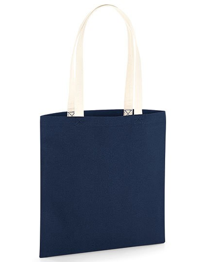 organic:earth aware bag for life (Contrast)
