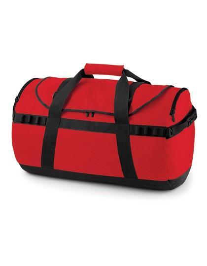 trend:cargotasche mit rucksack-funktion