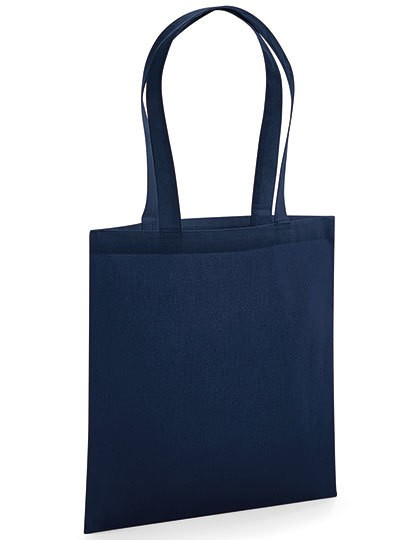 organic:premium cotton shopper