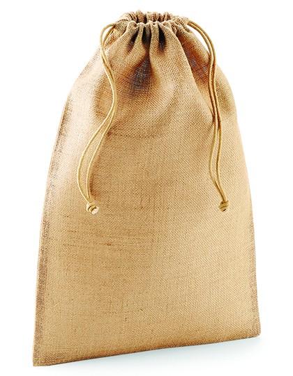 jute:stuff bag XS