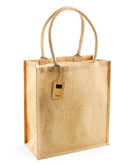jute:boutique shopper