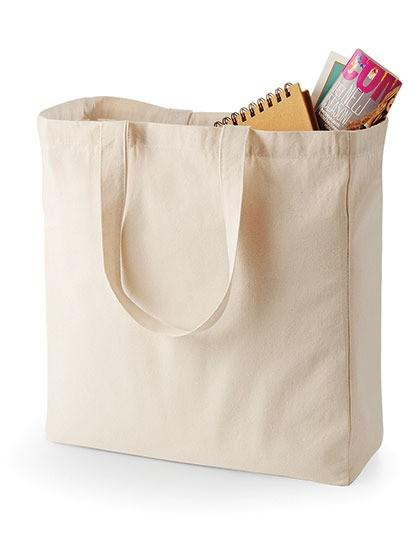 Canvas Shopper Multi