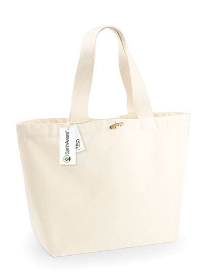 organic:earth aware marina bag XL