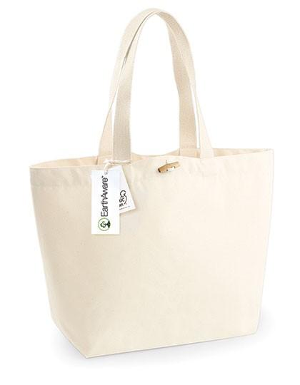 organic:earth aware marina bag