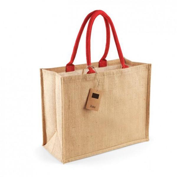 jute:classic shopper