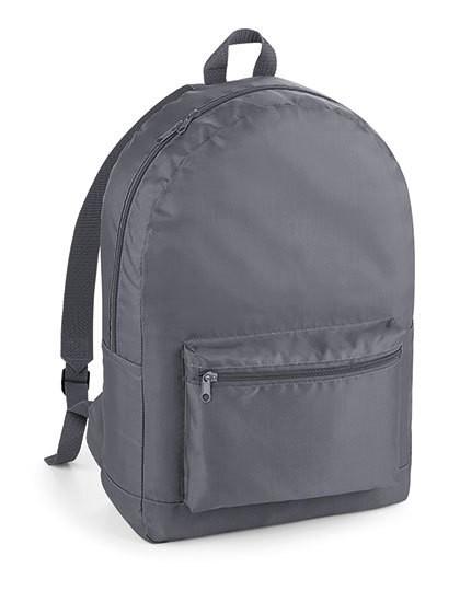 trend:faltbarer rucksack
