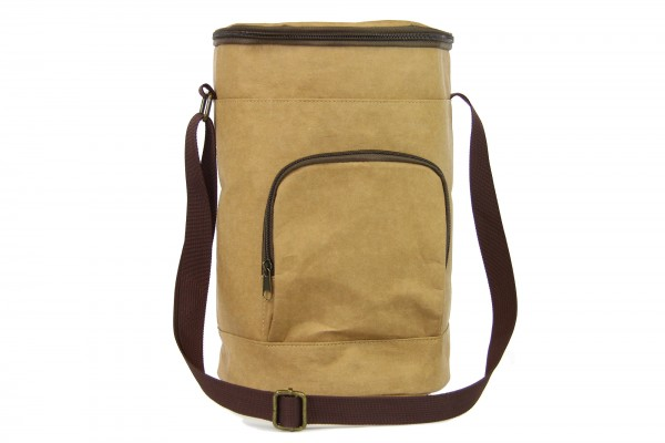 craft:kühltasche rund