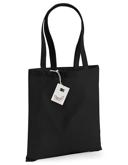 organic:earth aware bag for life