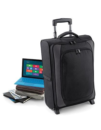 business:Reisetasche mit Laptopfach