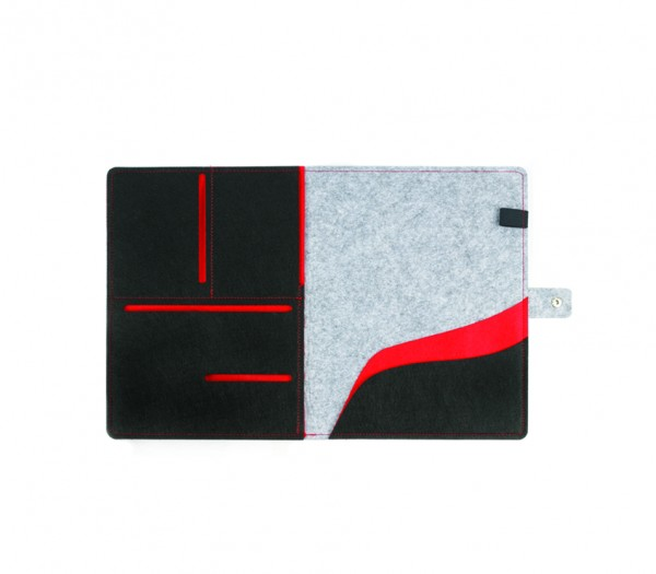 filz: tabletcase